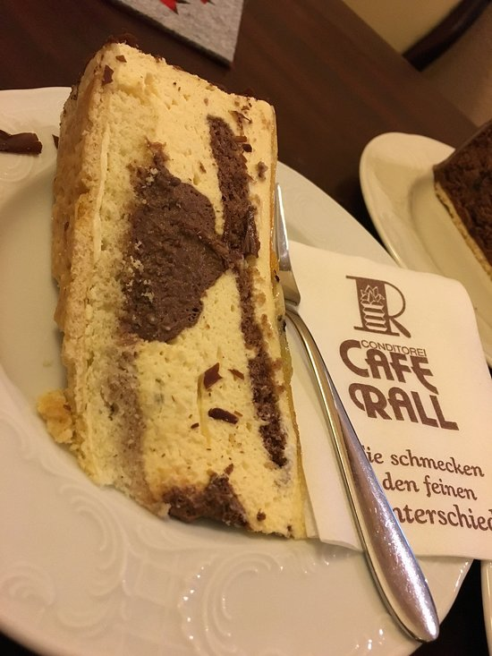 Caf und Konditorei Rall Viernheim  Restaurant Bewertungen Telefonnummer  Fotos  TripAdvisor