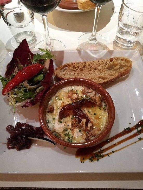 Du Plaisir à La Toque : plaisir, toque, Camembert, Picture, Plaisir, Toque,, Toulouse, Tripadvisor