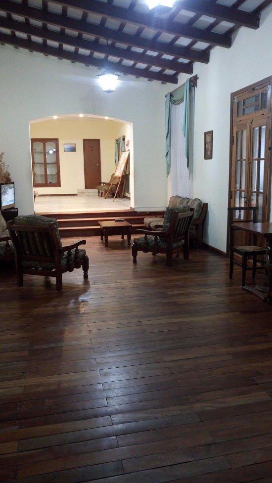 El Principado Capilla del Monte Provincia de Crdoba  Opiniones y comparacin de precios  Pequeo hotel  TripAdvisor