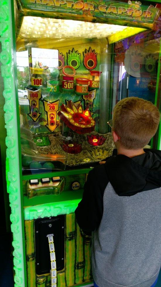 Fun Arcades Near Me : arcades, Boardwalk, Arcade, (Wells), BEFORE, Updated, (Wells,, Tripadvisor