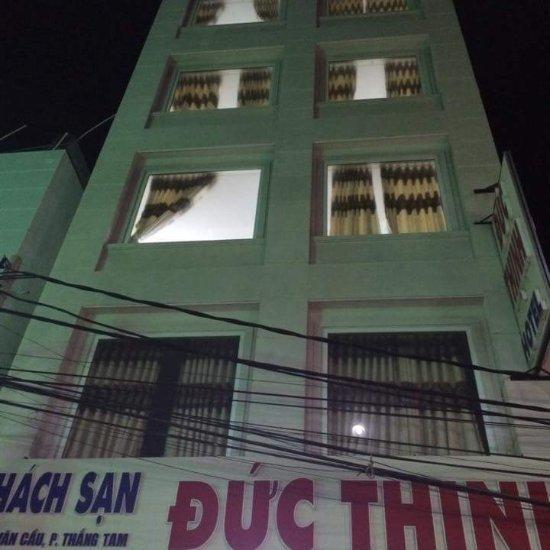 Duc Thinh Hotel Reviews Vung Tau Vietnam Tripadvisor