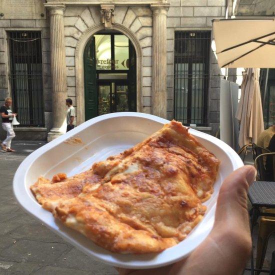 Ristorante Zimino in Genova con cucina Cucina ligure