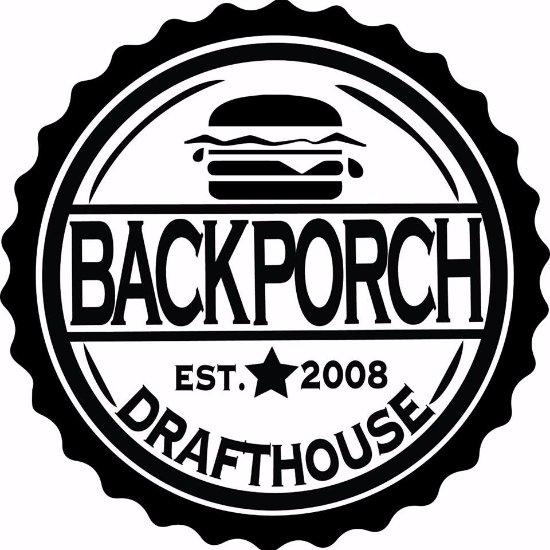 Back Porch Wichita Falls Tx