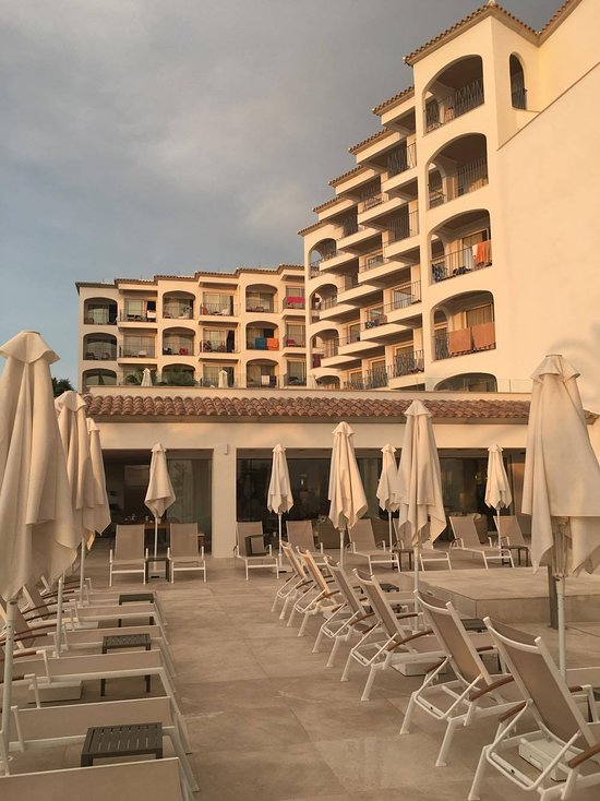 Myseahouse Flamingo Prices Hotel Reviews Playa De Palma