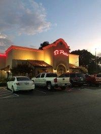 El Patio, Dyersburg - Omdmen om restauranger - TripAdvisor