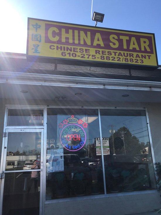 China Star. Blue Bell - Restaurant Reviews. Phone Number & Photos - TripAdvisor
