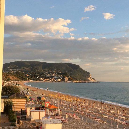 Residence Il Conero Mare Hotel Numana Italia Prezzi