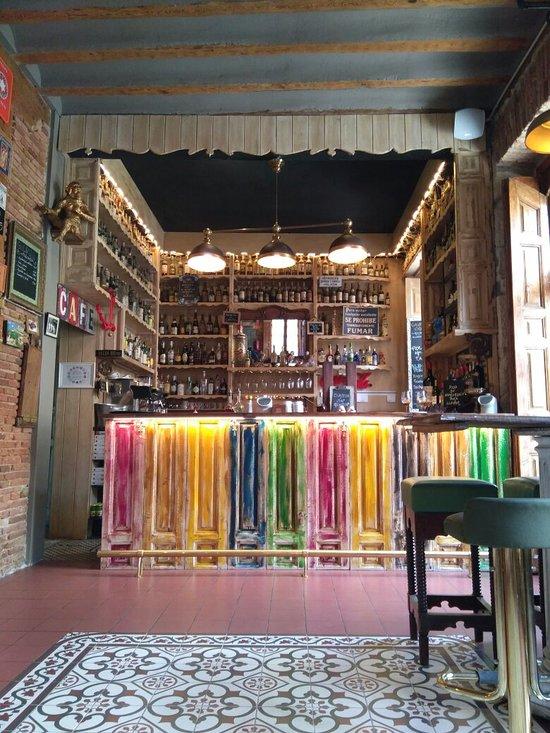 Restaurante Galoria Lerma  Fotos Nmero de Telfono y