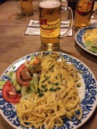 Schwarze Pumpe, Berlin - Mitte - Restaurant Bewertungen ...