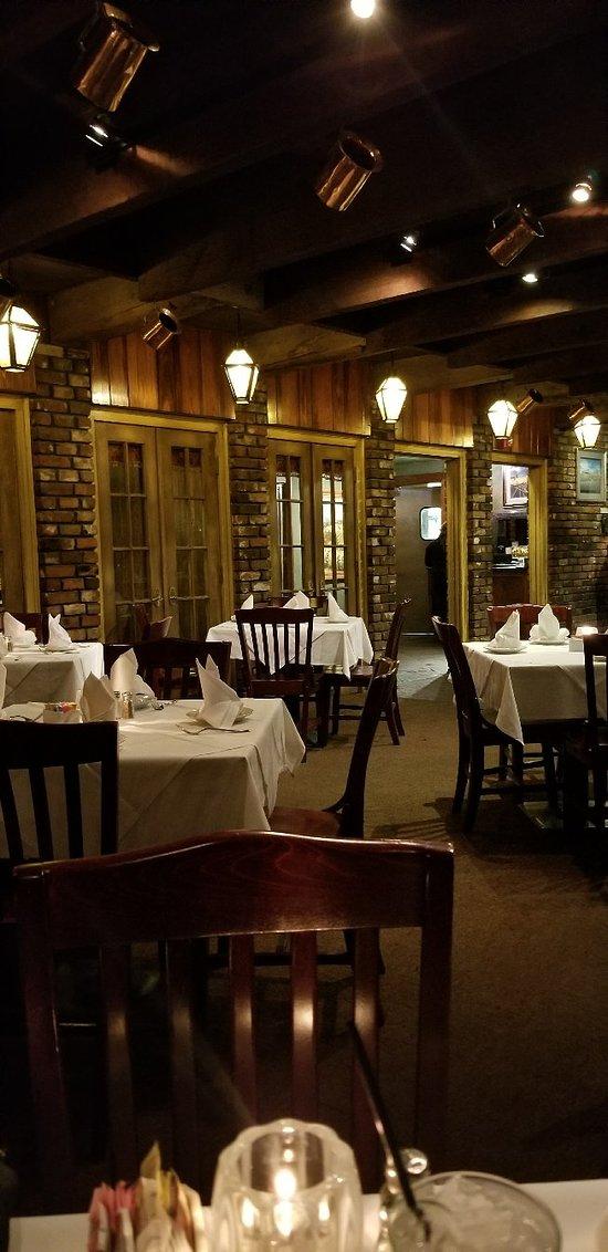 Steak Restaurants Lafayette La