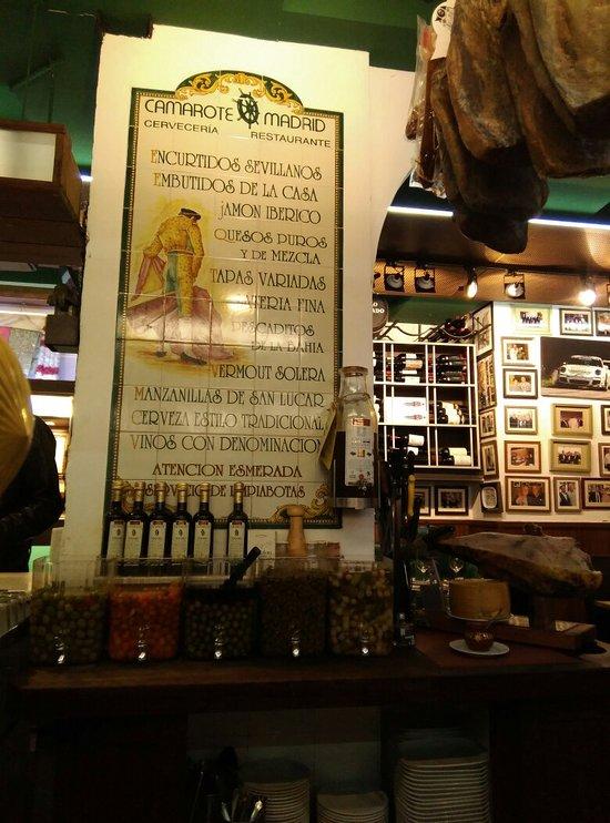 Camarote Madrid Len  Fotos Nmero de Telfono y