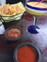 El Patio de Old Town, San Diego - Old Town - Restaurant ...