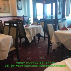 Chair Covers Morecambe Sitting On Abdominal Exercises The Golden Lion 307 Marine Road Central Restaurant All Photos 9