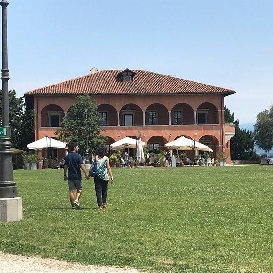 Casa della Contadinanza Udine  Restaurant Bewertungen