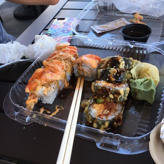 Umi Kitchen  Sushi Bar Spokane  Restaurant Reviews