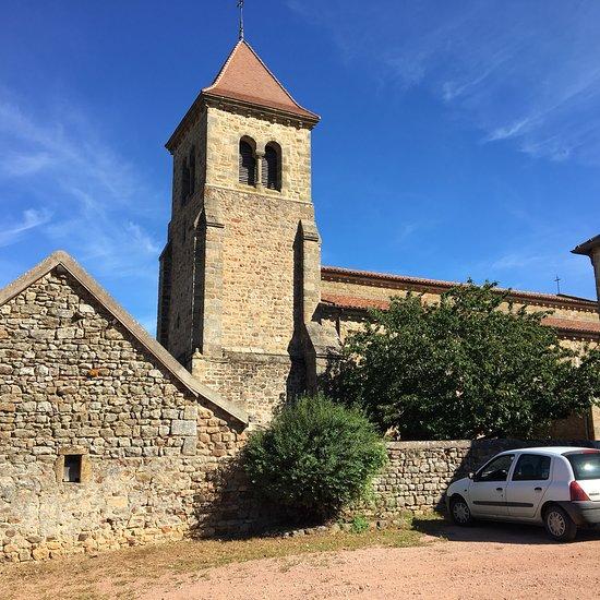 Tourisme La Clayette 2019 Visiter La Clayette France