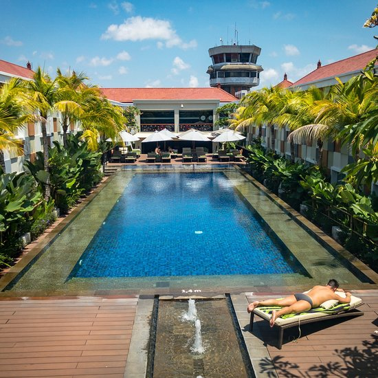 The 10 Closest Hotels To Bali Ngurah Rai Airport Dps