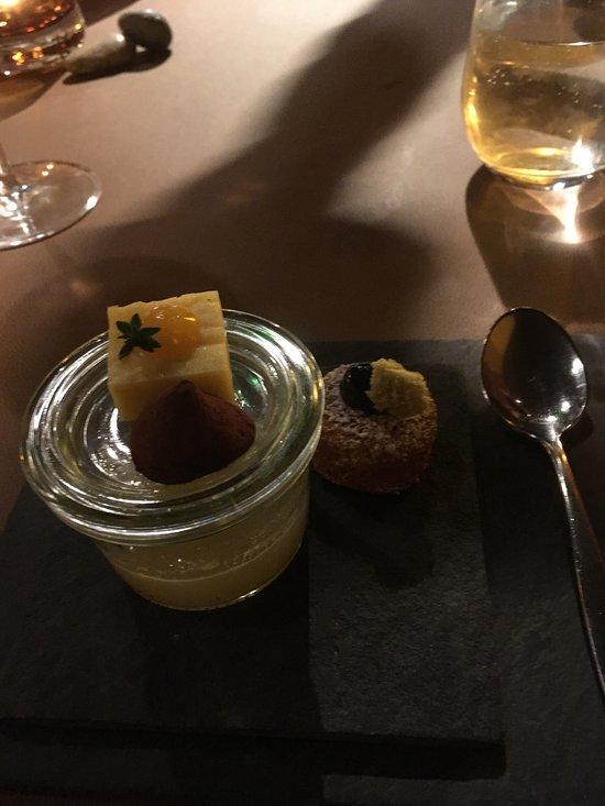 Restaurant Esszimmer Salzburg  Restaurantanmeldelser  TripAdvisor