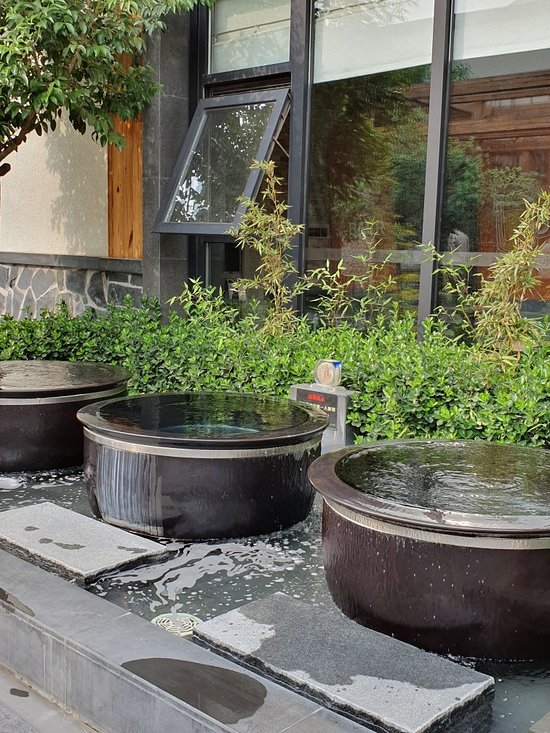 Changqing Hot Spring Hotel Reviews Tianjin China
