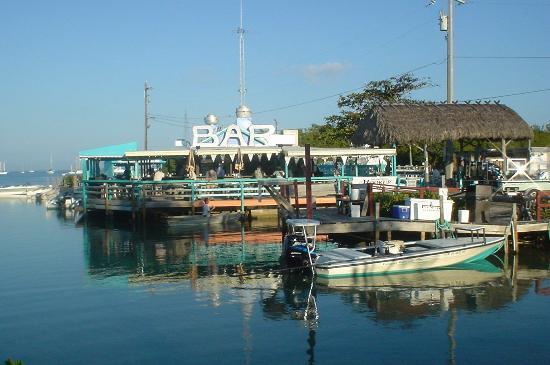 Lorelei Cabana Bar - Picture of Lorelei Restaurant & Cabana Bar. Islamorada - Tripadvisor