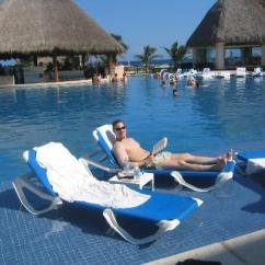 In Water Pool Chairs Bubble For Sale Spa Picture Of Heaven At The Hard Rock Hotel Riviera Maya