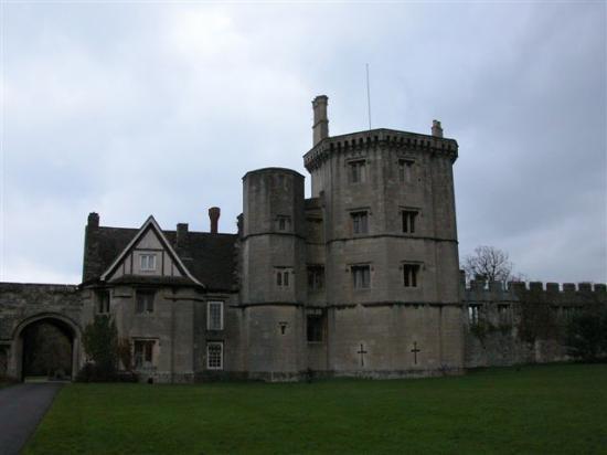 Thornbury Castle Picture Of Thornbury Castle And Tudor