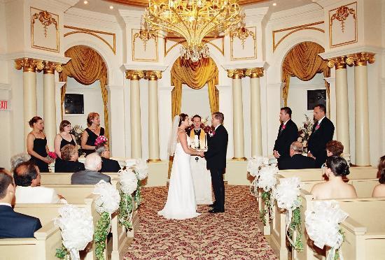Chapels Vegas Get Married