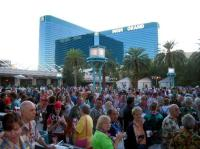 Mgm Grand Pool Party | celebrity image gallery