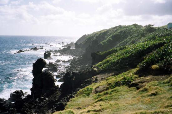 st kitts island tour