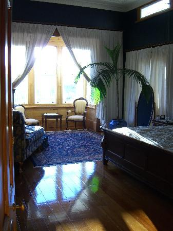 Venice Suite Picture Of Mchardy Lodge Napier Tripadvisor