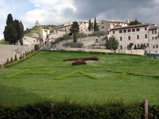 Assisi Photos  Featured Images of Assisi Province of