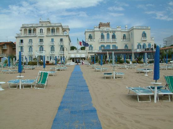 Hotel Casablanca Jesolo