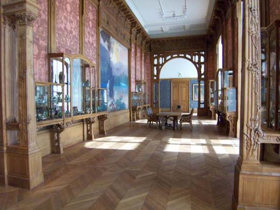 Art decorative museum paris - Museum decorative arts paris ...