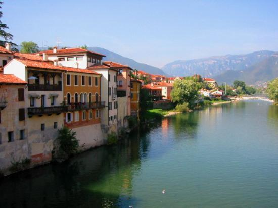 Bassano Del Grappa Photos Featured Images of Bassano Del Grappa Province of Vicenza