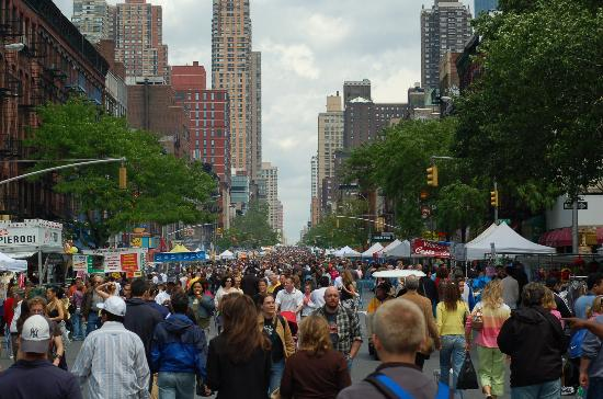The Annex  Hells Kitchen Flea Market New York City  2019 All You Need to Know BEFORE You Go