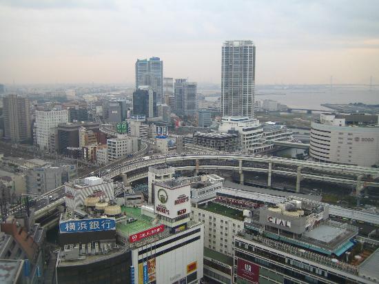 Yokohama (C) JulienF