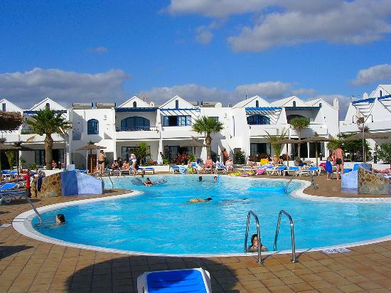 Cinco Plazas Pool And Apartment