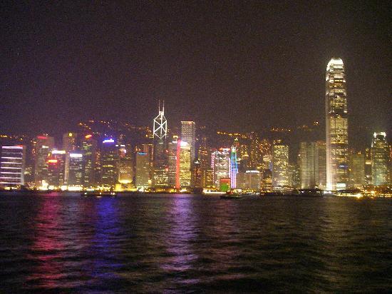 Hong Kiong