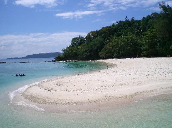 Photos of Tunku Abdul Rahman Marine Park, Kota Kinabalu