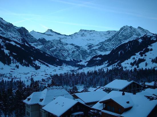 Adelboden Fotos  Besondere Adelboden Berner Oberland