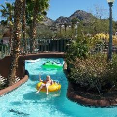 Sofa Beds Phoenix Arizona European Sectional Lazy River - Picture Of Pointe Hilton Squaw Peak Resort ...
