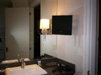 Flat Screen TV in Bedroom - Picture of Courtyard Tacoma ...