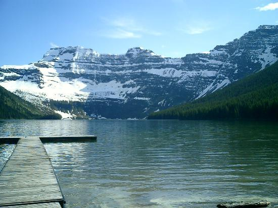 Waterton Lakes National Park Canada Cameron Falls Wallpaper Waterton Lakes National Park Photos Featured Images Of
