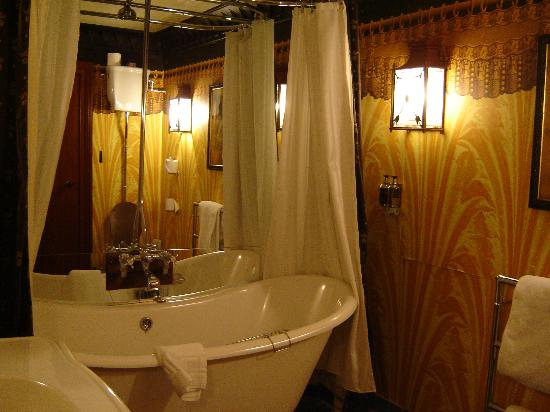 Sempill Bathroom  Picture Of The Witchery By The Castle