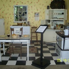 Cheap Hotels With Kitchens Country Kitchen Decorations Delaware Agricultural Museum And Village (dover) - 2018 ...