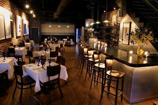 Sapphire Grill Savannah  Downtown  Menu Prices