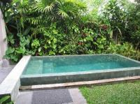 Pools for small yards on Pinterest | Small Pools, Small ...