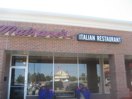 Restaurants Cater Near Novi Mi
