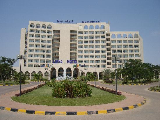 Hall Daccueil Et Rception Picture Of Kempinski Hotel N