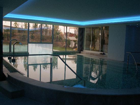 Piscina Centro Benessere  Picture of Antares Hotel Villafranca di Verona  TripAdvisor